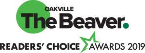 The Beaver - Reader's Choice Awards